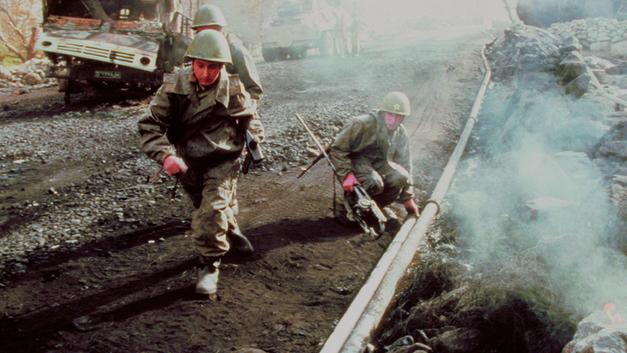 Как ЦРУ устроило свой «Вьетнам» Советскому Союзу