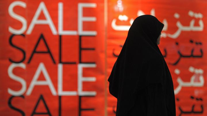 Катар устроил фестиваль скидок