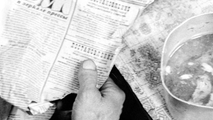 Кровавая баня: Слова бесноватой грузинской журналистки об Абхазии опровергли заметкой столетней давности