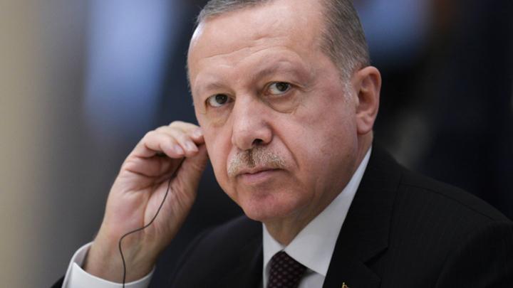 Почему Эрдоган будет рад отмене сделки по F-35 с США?