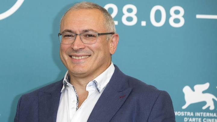 Ни для кого не тайна: Иностранный профессор озвучил неприглядное прошлое Ходорковского