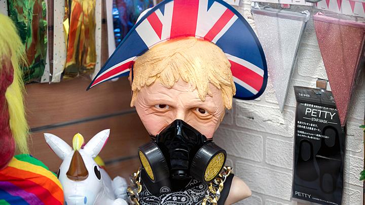 Политический вирус: Борис Джонсон обрёк на гибель 5000 британцев одной усмешкой