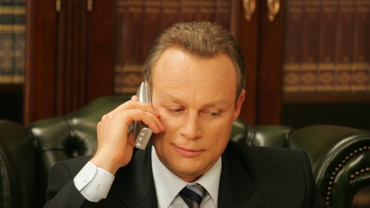 Он трус: Жигунов публично ответил Малахову после критики рублёвских звёзд