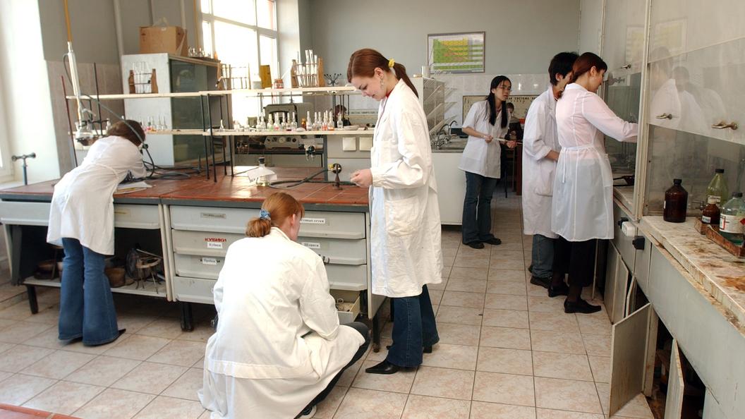 Учёные из РФ создали необычайный метод для скорого создания новых антибиотиков