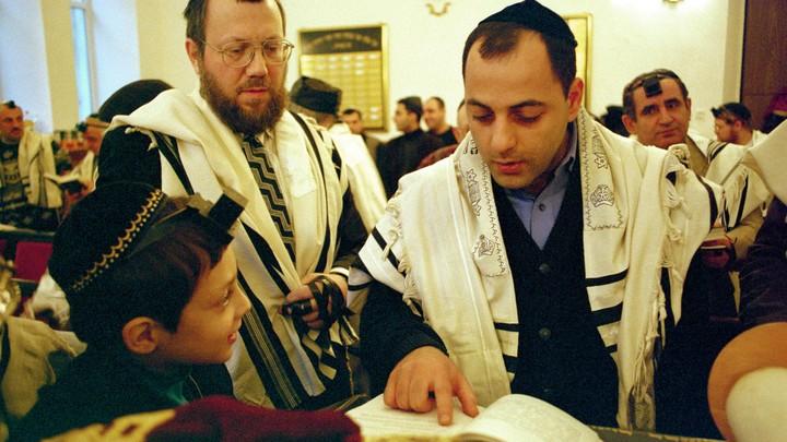 Многострадальную синагогу восстановят в Самаре