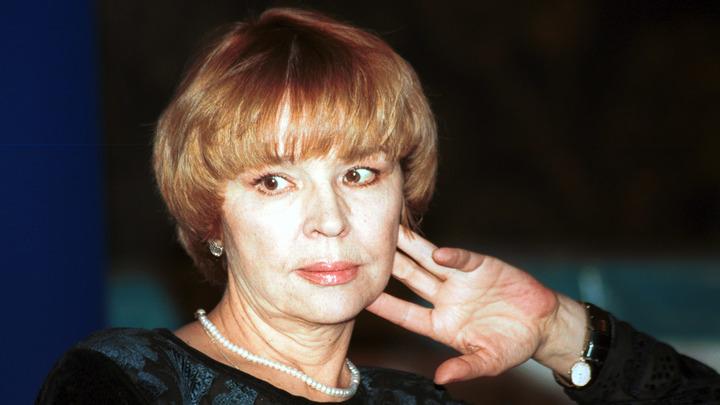 Хирурги поставили Тамаре Сёминой диагноз: Операции не подлежит!