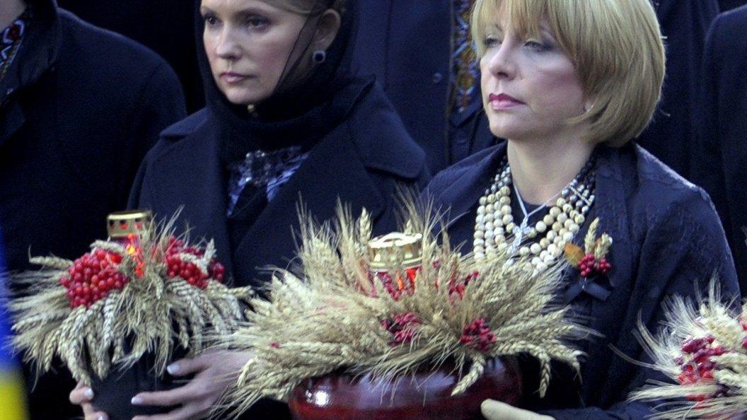 На Украине скончался один из соратников Юлии Тимошенко
