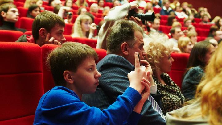 В кинотеатрах Москвы планируют создать COVID-free зоны