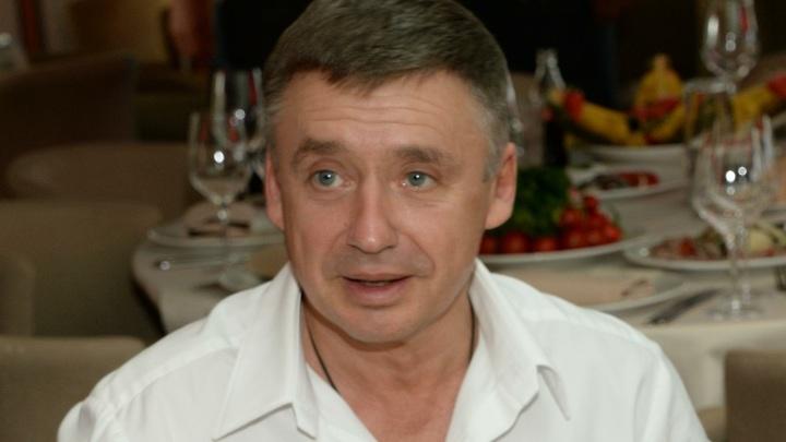 Антон Табаков о состоянии отца:Он имеет право иногда полежать на искусственной вентиляции легких