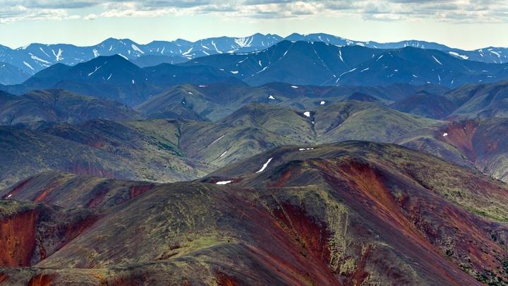 Два крымчанина скончались в горах Северной Осетии