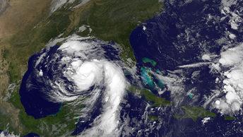 Трамп залез в кубышку США, чтобы восстановить Алабаму после урагана Нэйт