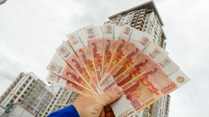 Аппетиты растут: Сумма взяток за прошедший год перевалила за 7 млрд рублей