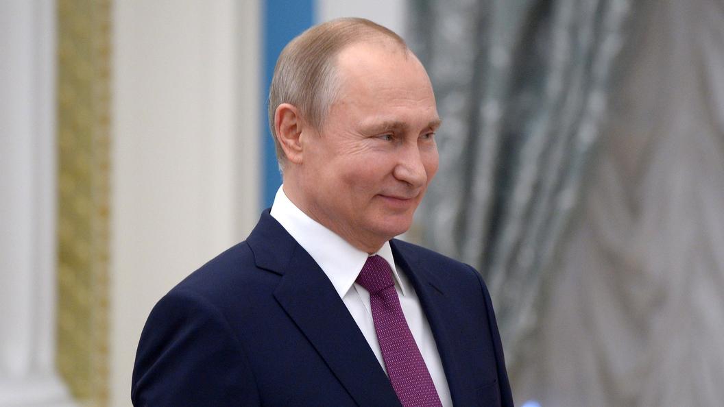 Украинский генерал запретил другим странам убивать Путина