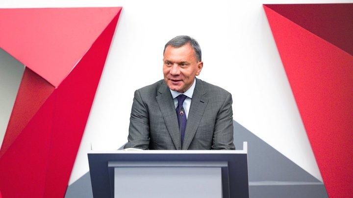 Новое оружие показало, что с Россией нужно считаться - Борисов