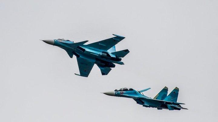 В Белоруссии не  будет российской авиабазы. Вместо этого у нас купят истребители