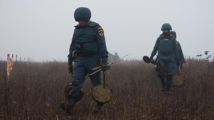 Ход накануне нормандской четвёрки: ДНР установила границы по линиям Донецкой области