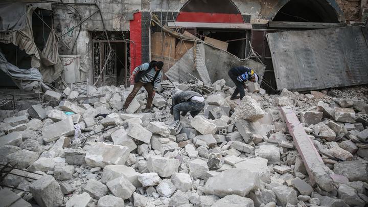 Пытались прорвать позиции: В Сирии уничтожили около 50 боевиков