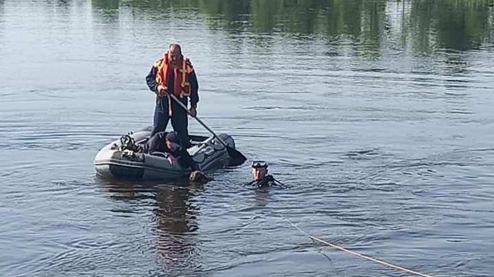 На Кубани утонула 13-летняя школьница