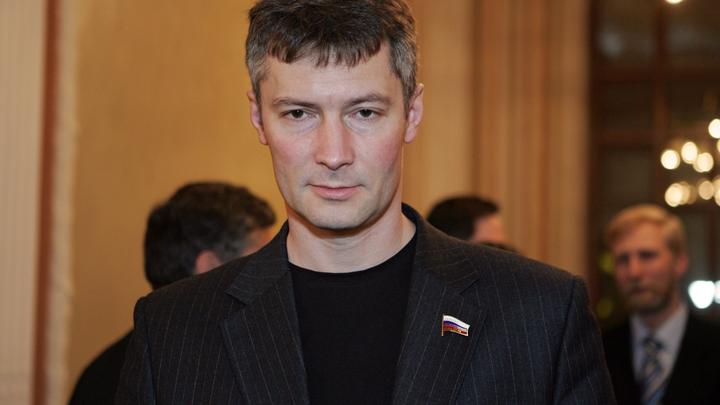 Евгений Ройзман заговорил о выдвижении в Госдуму после ареста