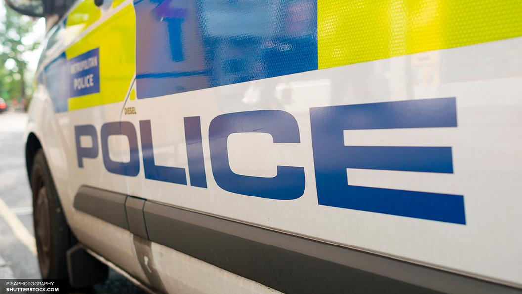 Водителя фургона в Лондоне задержали его же жертвы