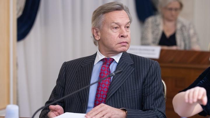 Обама проиграл Путину: Пушков оценил изоляцию России на саммите в Берлине