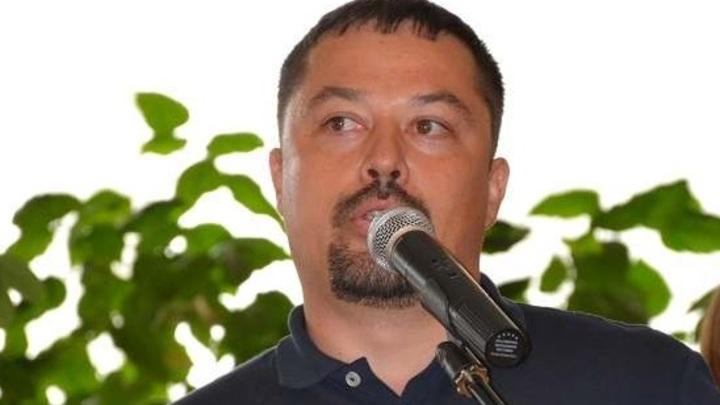 Шадрин заменит Хапицкую на должности пресс-секретаря Осипова