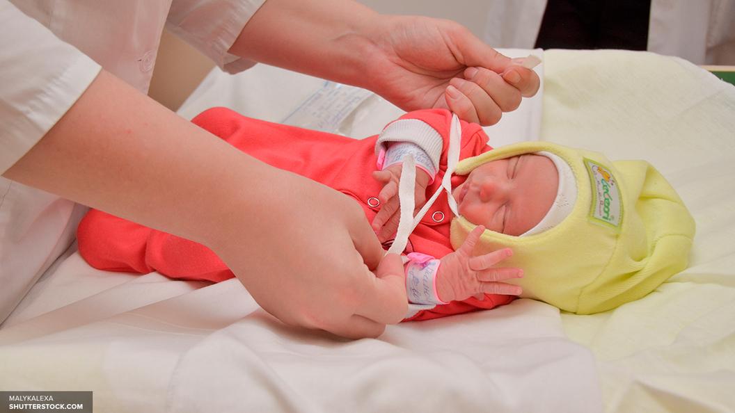 Минздрав: За год сделано на 58 тысяч меньше абортов