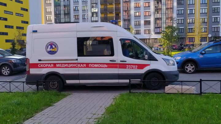 Смертельное ДТП в Могилевской области: один человек погиб, трое подростков травмированы