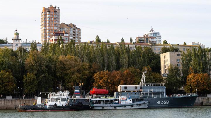 Новости Ростова-на-Дону 26 сентября 2021: пропавшие могилы, взрыв газа и закрытые леса