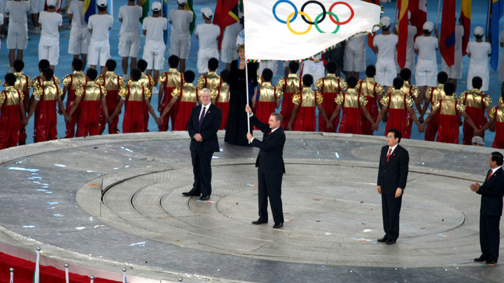 Украина без Крыма исчезла с сайта Олимпиады