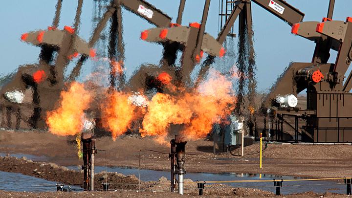 На троих: Глобальный нефтяной рынок возьмут под контроль Путин, Трамп и саудиты