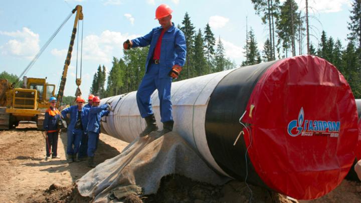 Украина назвала цену энергетической «незалежности»