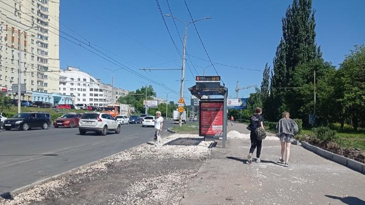 С 10 июля во Владимире вновь запустят автобусы по маршруту 20-С