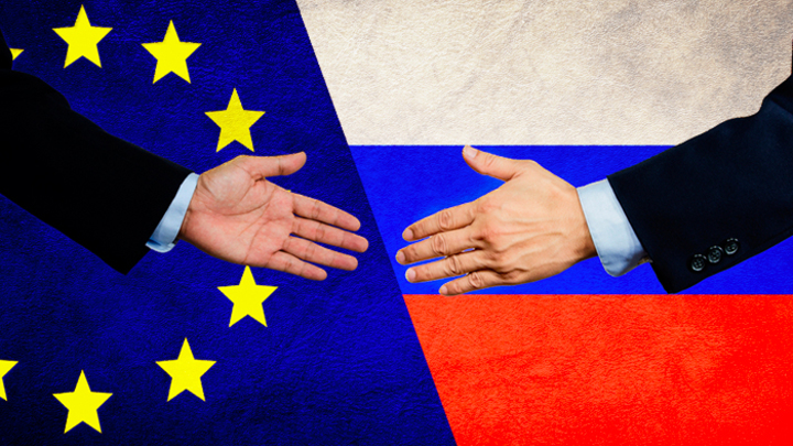 Посмеет ли Европа пожать руку Путина?