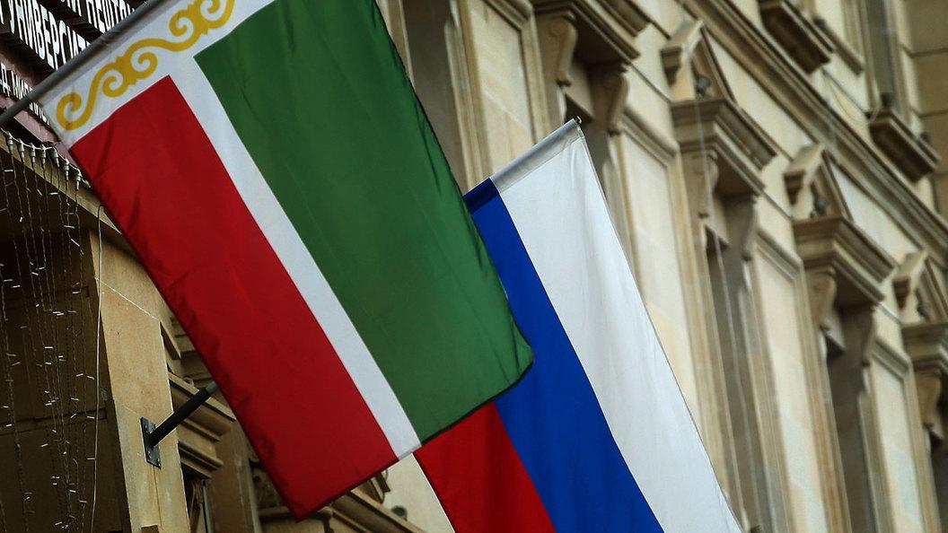 Чечня ответила на претензии Сокурова