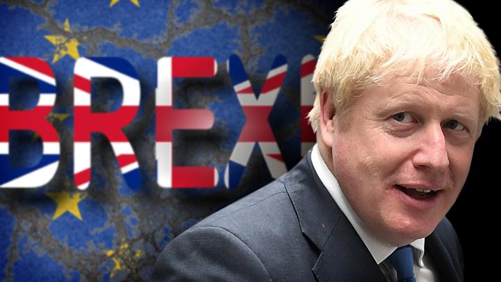 Кризис трёх Б – Британия, Борис, Brexit