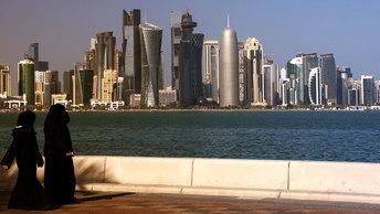 Катар: Простор для вариантов большой