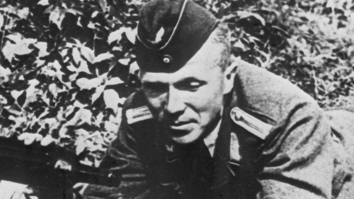 Один день в истории: 106 лет назад родился разведчик Николай Кузнецов