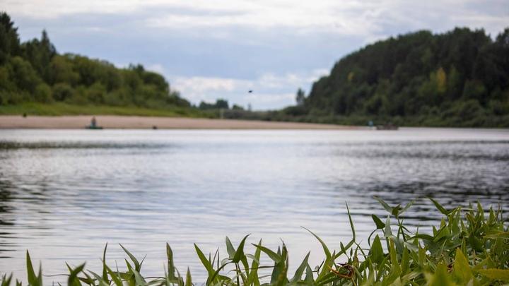 На реке Ветлуга в Нижегородской области нашли ещё одно старинное судно