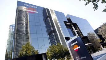 Испанская компания Repsol продает 20% акций фонду CVC