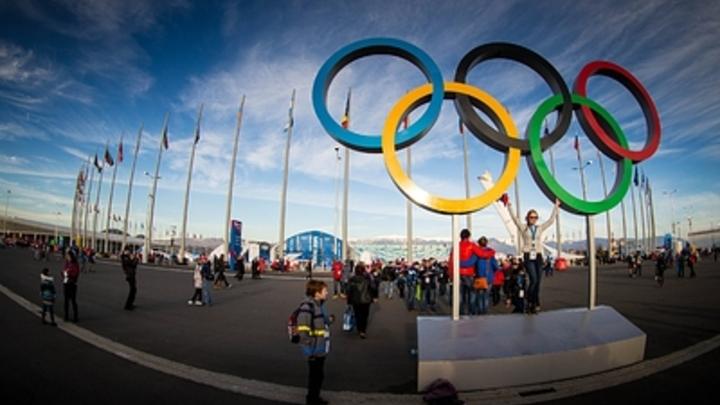 Турция собирается провести свою Олимпиаду в Сочи