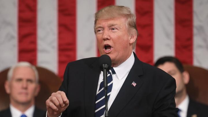 Новые санкции: У Трампа ещё есть шанс поставить Конгресс на место