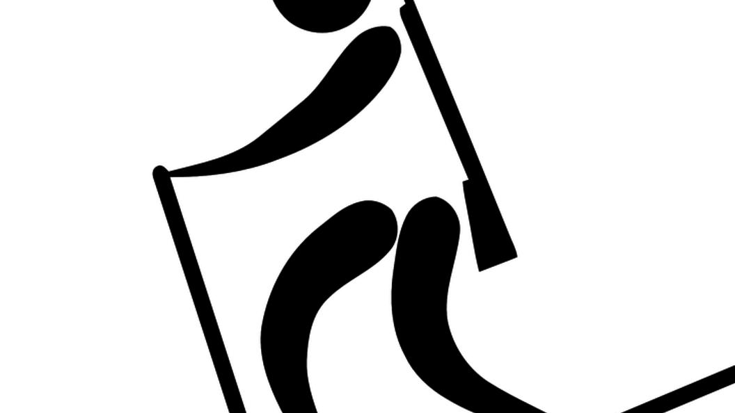 Роковой шаг: Биатлонистку отстранили от соревнований за стрельбу стоя