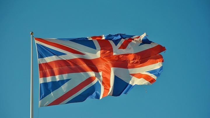Кабмин Великобритании опубликовал Белую книгу о выходе из ЕС