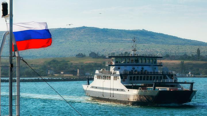 Крым: Четвёртый год в родной гавани