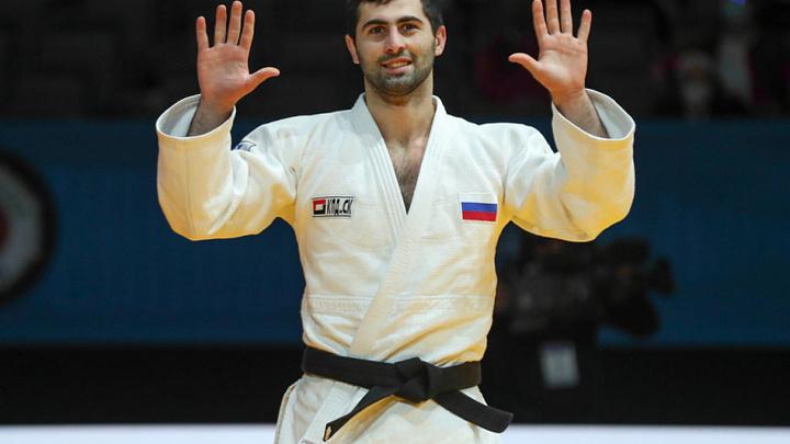 Одержал победу в поединке за «золото»: Кубанский спортсмен стал чемпионом Европы по дзюдо