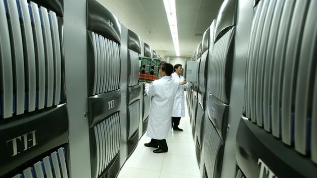 В гонке суперкомпьютеров у России свой путь