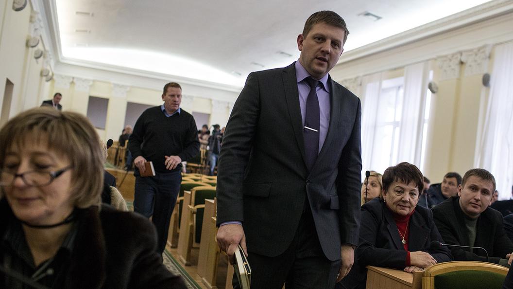 Экс-лидер луганского сопротивления: Мы понимали, что следует идти до конца