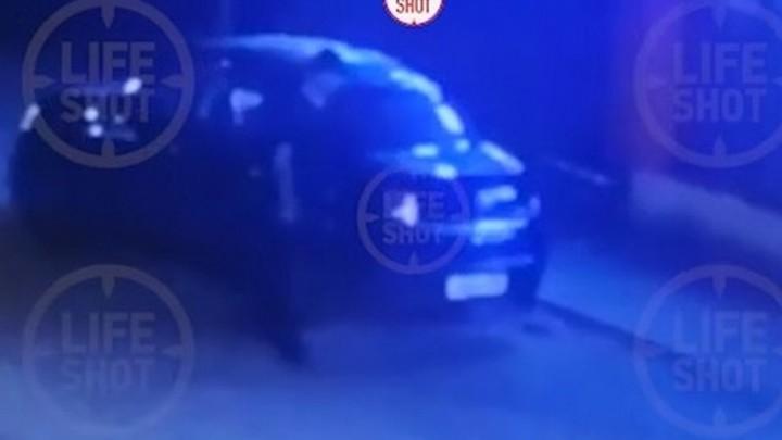 Парковка в Токсово стоила водителю жизни. Он истекал кровью всю ночь