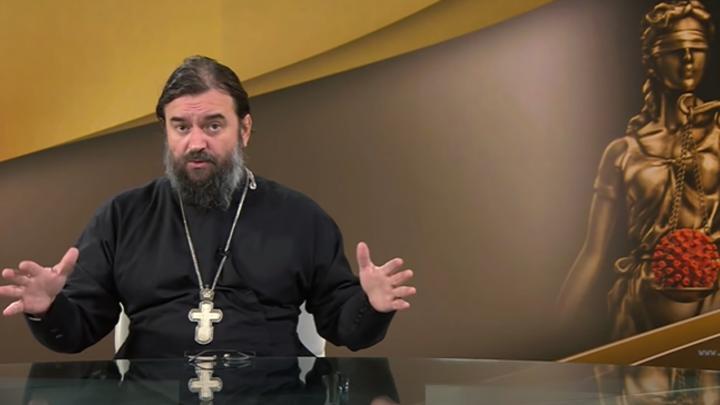 С хлебом, сухарями и докторской колбасой: Отец Андрей Ткачёв указал новые очаги опасности